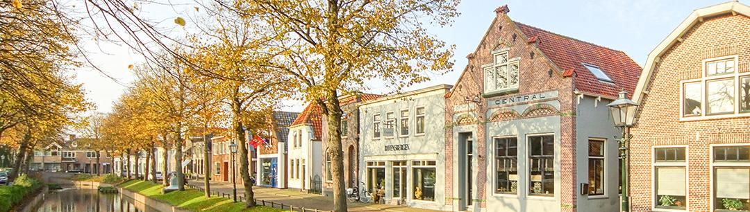 Zalencentrum De Voorhof logo